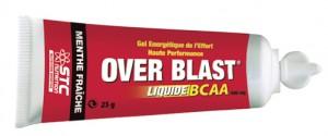 OVERBLAST BCAA dosette