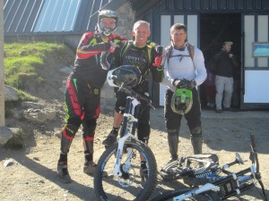 Les Papy's Riders